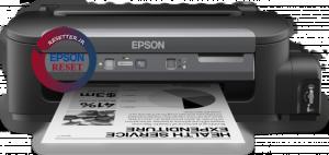 دانلود نرم افزار ریست اپسون M100