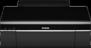 ریست اپسون T60