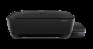 چاپگر HP GT-5820 مخزن دار