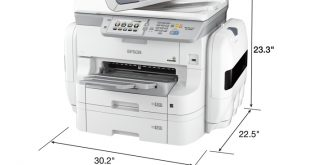 دانلود نرم افزار ریست اپسون WF-R8590